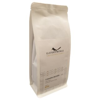 Elstermühle Kaffee Colombia Quindio Gemahlen 250g