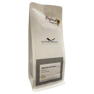 Elstermühle Kaffee Albrecht der Stolze