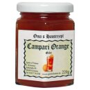 Spirit of Nature Campari-Orange Fruchtaufstrich 220g