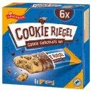 Griesson Cookie Riegel 168g