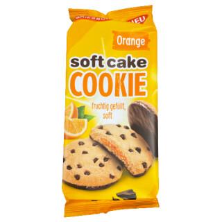 Griesson Soft Cake Cookie Orange 180g