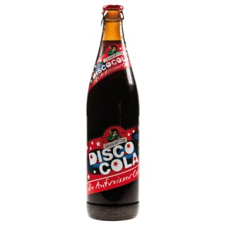 Cannewitzer Disco Cola 0,5l