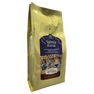 Sächsische Kaffeemanufaktur Grimma Kaffee Guatemala La Cascada 250g Bohne
