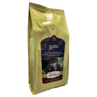 Sächsische Kaffeemanufaktur Grimma Kaffee Ruanda Intore 250g gemahlen