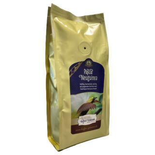Sächsische Kaffeemanufaktur Grimma Kaffee Papua NeuGuinea Sigri 250g Bohne