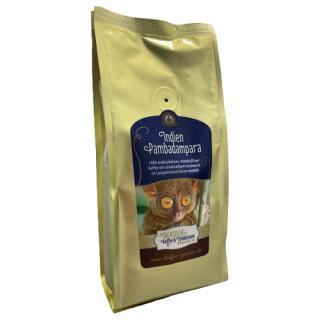 Sächsische Kaffeemanufaktur Grimma Kaffee Indien Pampadampara 250g Bohne