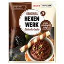 anona Eispulver HEXENWERK Schokolade