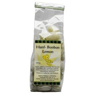 Spirit of Nature Hanf-Bonbon Lemon 100g