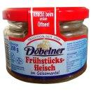 Döbelner Frühstücksfleisch im Geleemantel...
