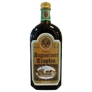 Anger & Co. Anger´s Augustiner Tropfen 32%vol. 0,7l