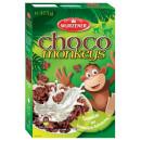 """Wurzener """"Choco Monkeys"""" 375g"""